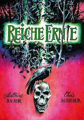 Reiche Ernte, Band 1 (Panini)