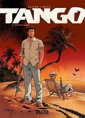 Tango, Band 2 (Splitter Verlag)