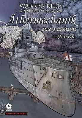 Äthermechanik (Dantes Verlag)