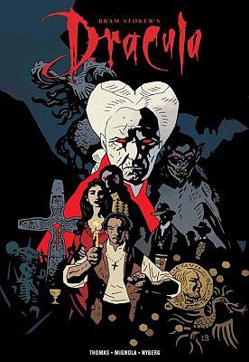 Bram Stoker's Dracula (Panini)