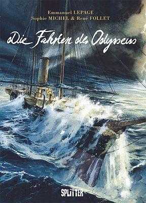 Die Fahrten des Odysseus (Splitter)