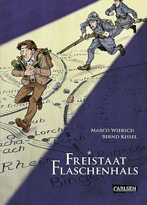 Freistaat Flaschenhals (Carlsen)