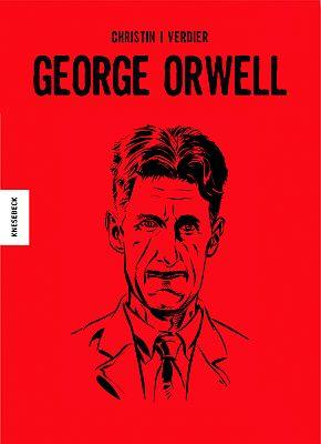 George Orwell (Knesebeck)