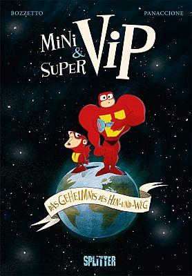 Minivip & Supervip (Splitter)