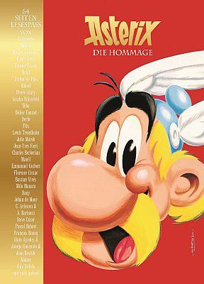 Asterix – Die Hommage (Egmont)