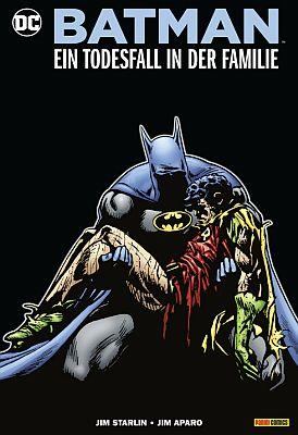 Batman: Ein Todesfall in der Familie (Panini)