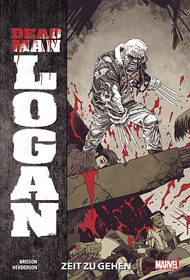 Dead Man Logan, Band 1 (Panini)