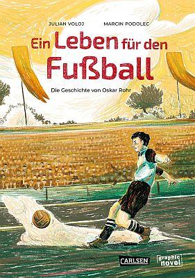 Ein Leben für den Fußball (Carlsen)