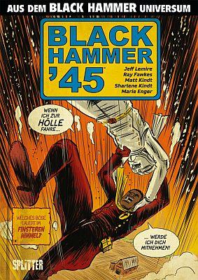 Black Hammer '45 (Splitter)