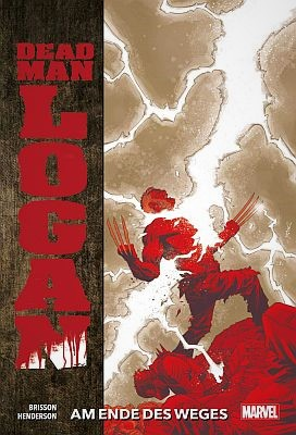 Dead Man Logan, Band 2 (Panini)