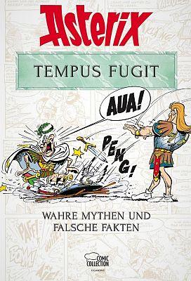 Asterix: Tempus Fugit (Egmont)