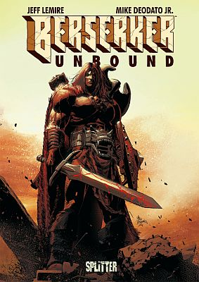 Berserker Unbound (Splitter)