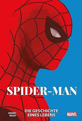 Spider-Man: Die Geschichte eines Lebens (Panini)
