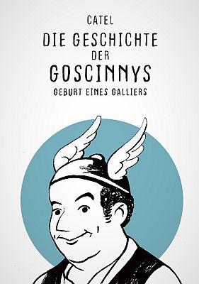 Die Geschichte der Goscinnys (Carlsen)