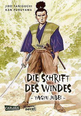 Die Schrift des Windes (Carlsen)