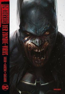 DC-Horror: Der Zombie-Virus (Panini)