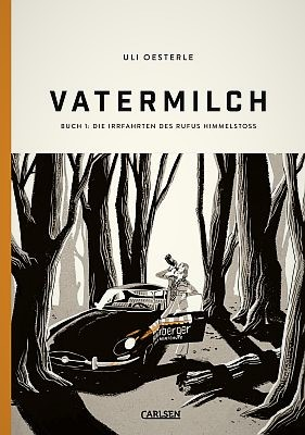Vatermilch, Band 1 (Carlsen)