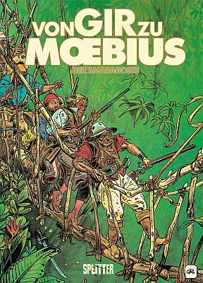 Von Gir zu Moebius (Splitter)