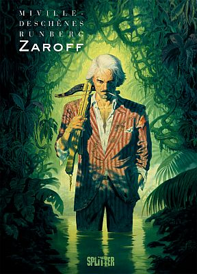 Zaroff (Splitter)