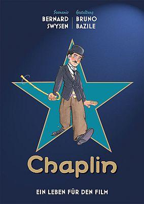 Chaplin – Ein Leben für den Film (Panini)