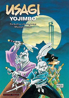 Usagi Yojimbo, Band 16 (Dantes Verlag)