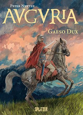 Auguria, Band 2 (Splitter)