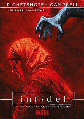 Infidel (Splitter)