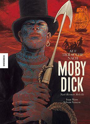 Auf der Suche nach Moby Dick (Knesebeck)