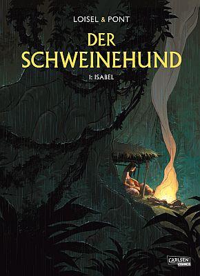 Der Schweinehund, Band 1 (Carlsen)
