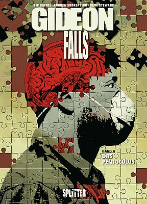 Gideon Falls, Band 4 (Splitter)