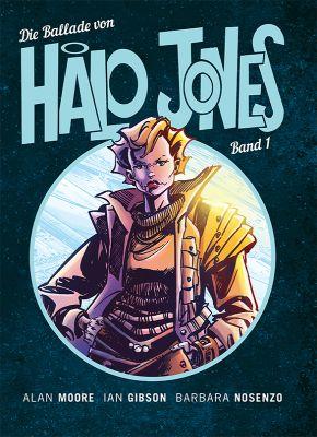 Halo Jones, Band 1 (Panini)