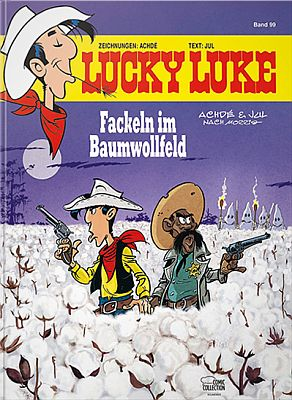 Lucky Luke, Band 99 (Egmont)