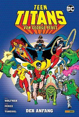 Teen Titans (Panini)