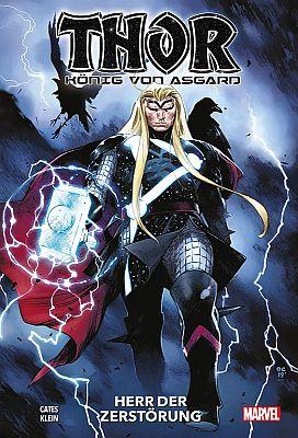 Thor: König von Asgard, Band 1 (Panini)
