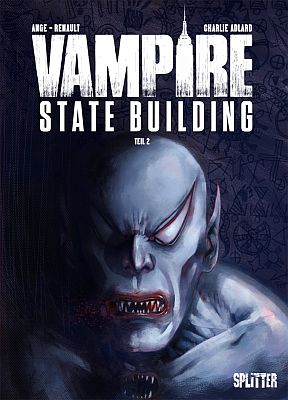 Vampire State Building, Band 2 (Splitter)