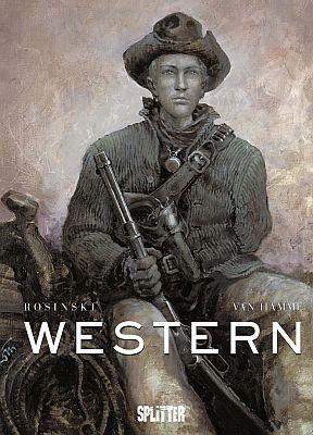 Western (Splitter)