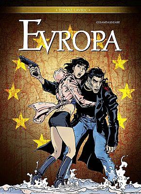 EVROPA (Comicplus)