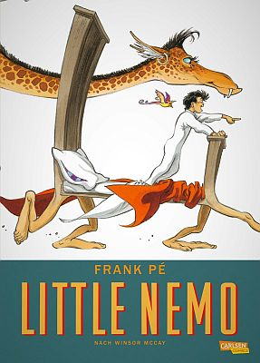 Little Nemo (Carlsen)