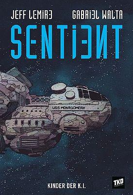 Sentient (Panini)