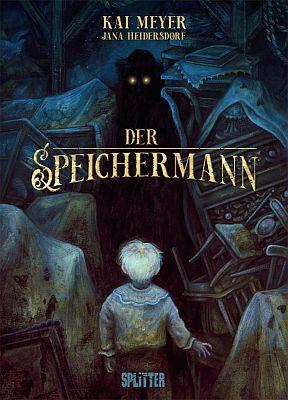 Der Speichermann (Splitter)