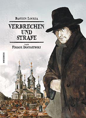 Verbrechen und Strafe (Knesebeck)
