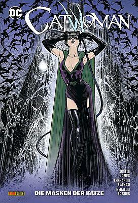 Catwoman, Band 3 (Panini)
