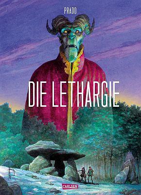 Die Lethargie (Carlsen)