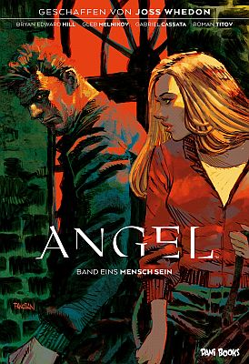Angel, Band 1 (dani books)