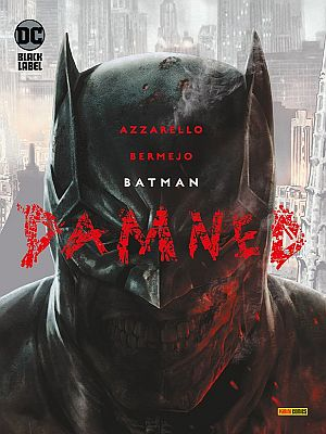 Batman – Damned (Panini)
