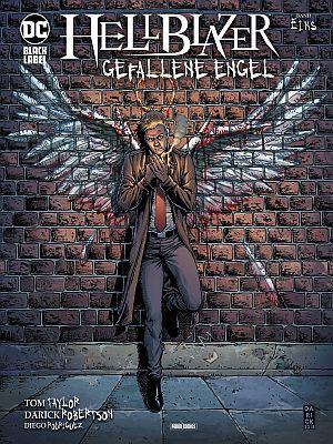 Hellblazer: Gefallene Engel, Band 1 (Panini)