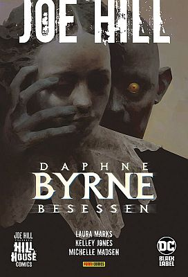 Daphne Byrne – Besessen (Panini)