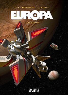 Europa, Band 1 (Splitter)
