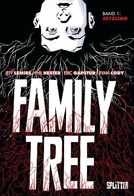 Family Tree, Band 1 (Splitter)