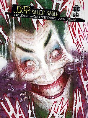 Joker: Killer Smile (Panini)